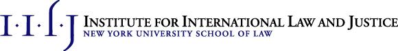 IILJ_logo